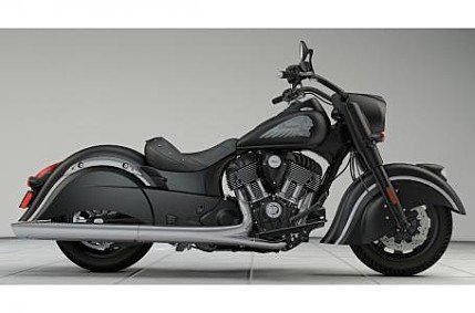 2017 Indian Chief Dark Horse for sale 200477448