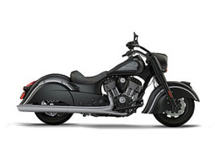 2017 Indian Chief Dark Horse for sale 200478102
