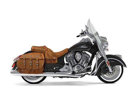 2017 Indian Chief for sale 200478807