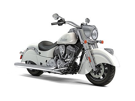 2017 Indian Chief for sale 200511113