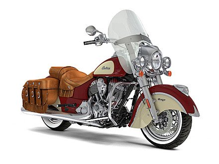 2017 Indian Chief for sale 200511114