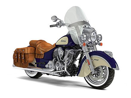 2017 Indian Chief for sale 200511256