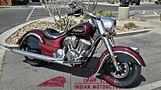 2017 Indian Chief Classic for sale 200544459