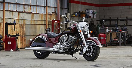 2017 Indian Chief for sale 200588152