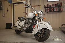 2017 Indian Chief for sale 200598589