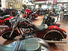 2017 Indian Chief Classic for sale 200607400