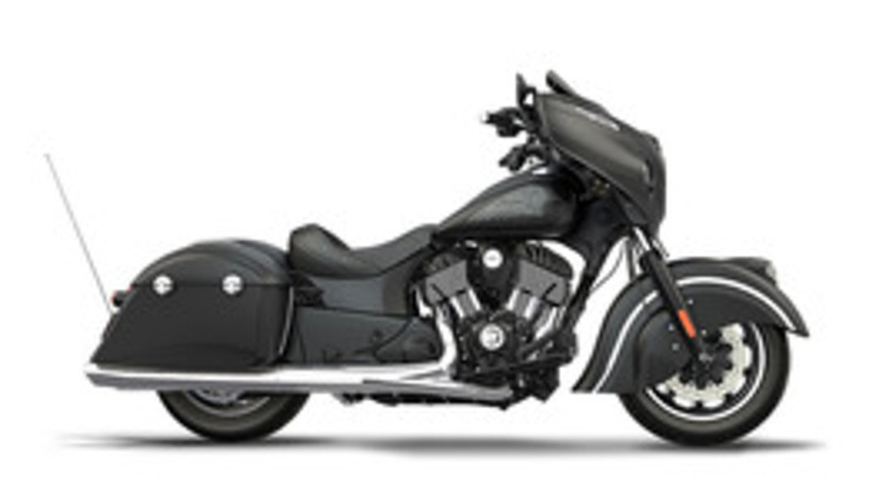2017 Indian Chieftain for sale 200370515