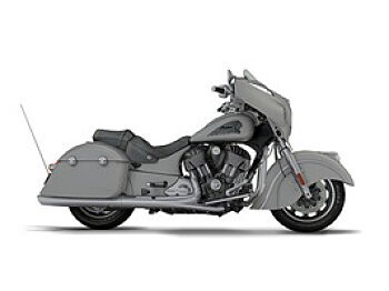 2017 Indian Chieftain for sale 200370516
