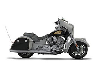 2017 Indian Chieftain for sale 200370987