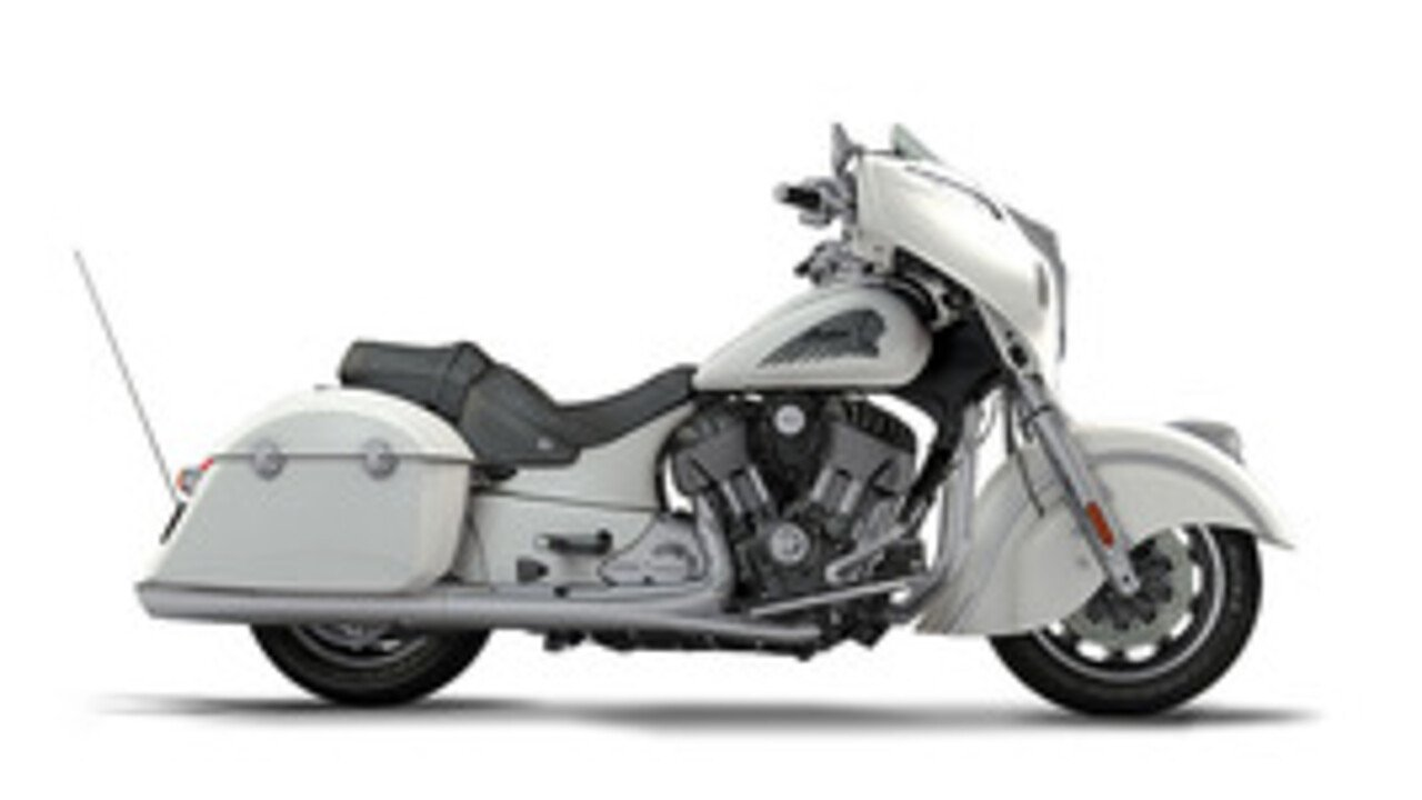 2017 Indian Chieftain for sale 200370989