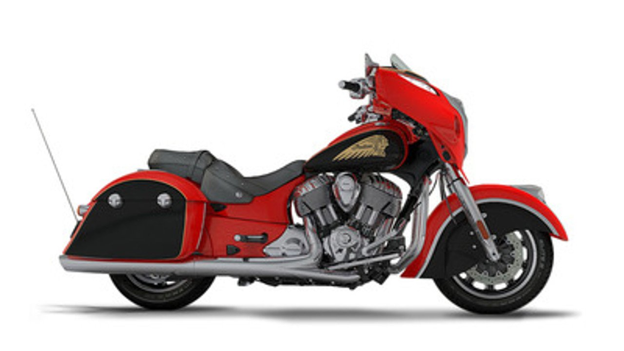 2017 Indian Chieftain for sale 200370990