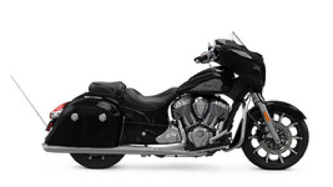 2017 Indian Chieftain for sale 200462623