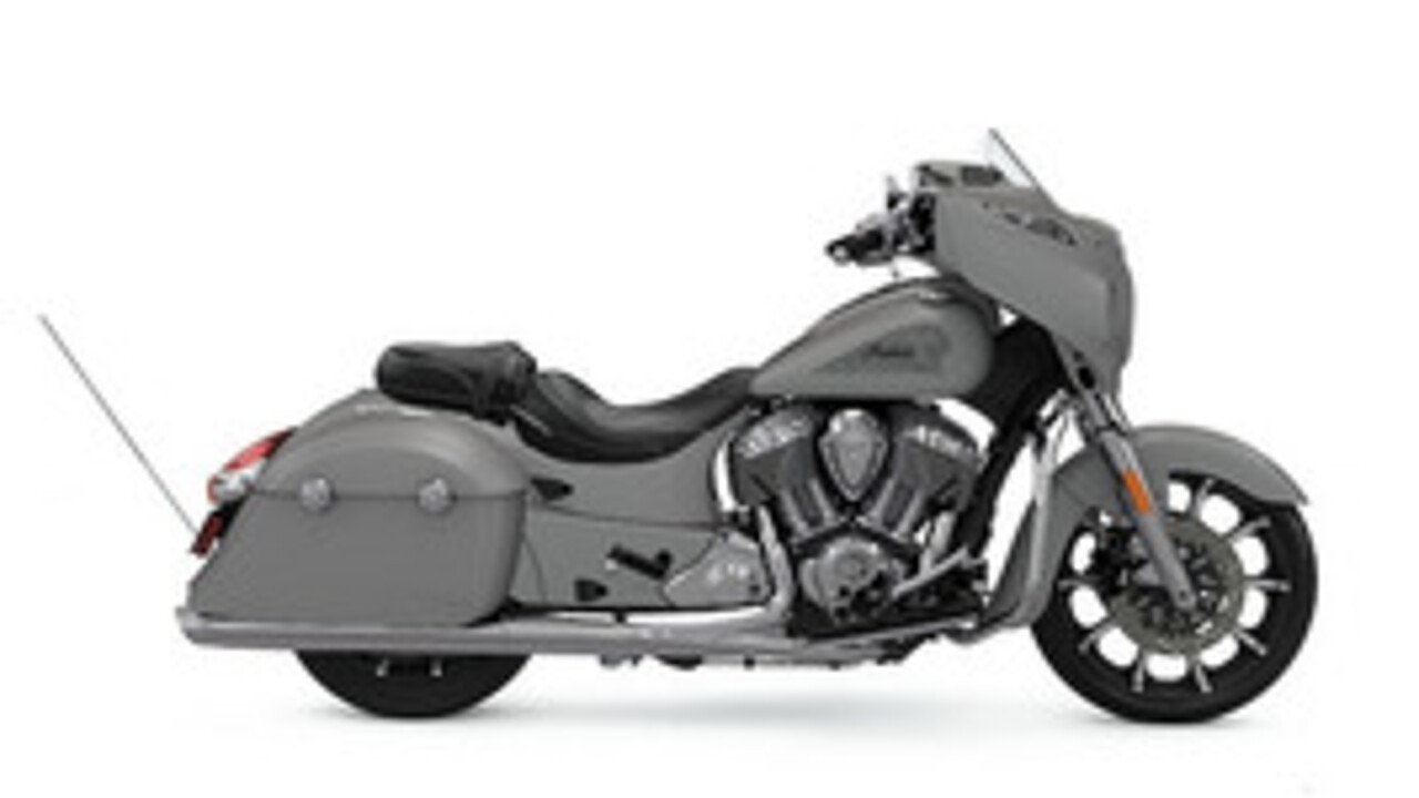 2017 Indian Chieftain for sale 200463469