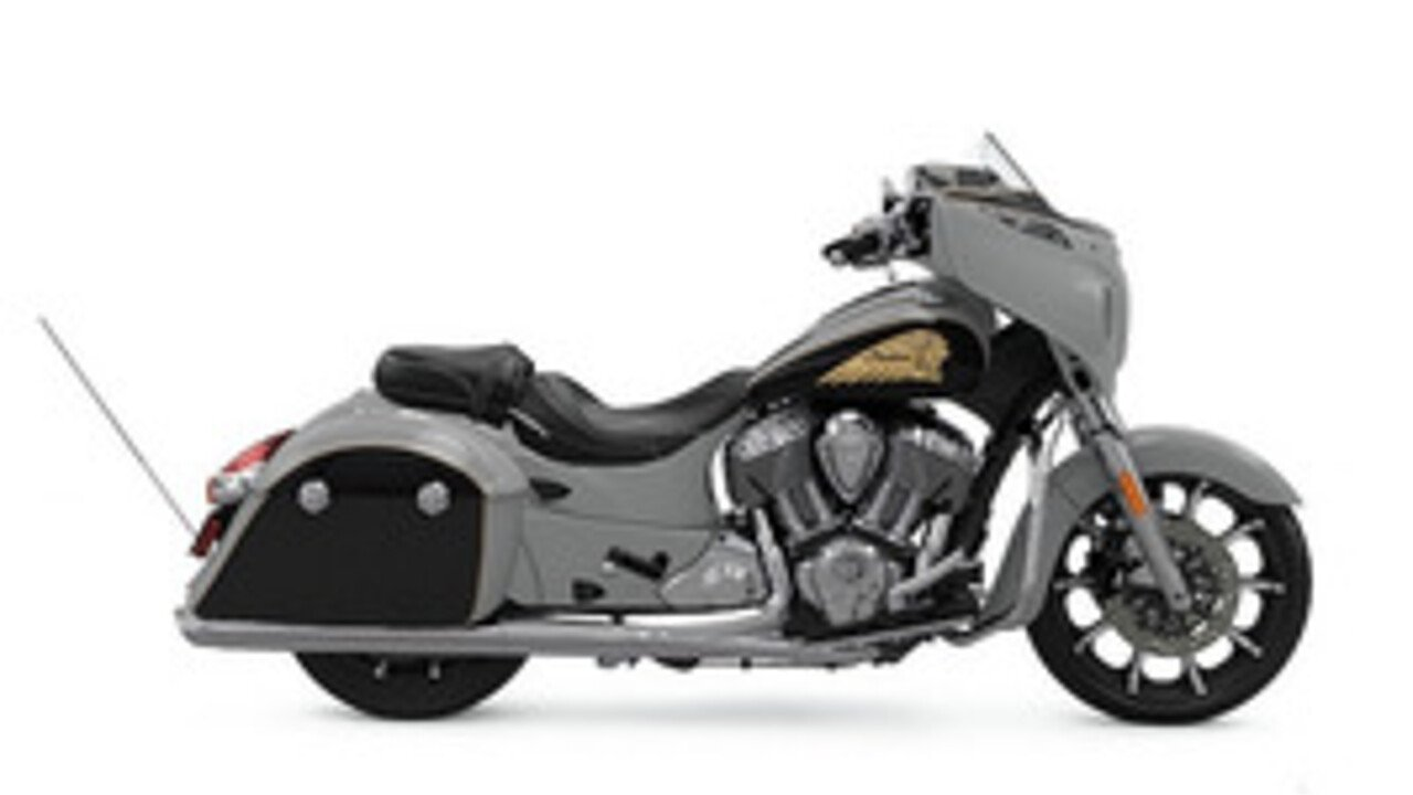 2017 Indian Chieftain for sale 200463470