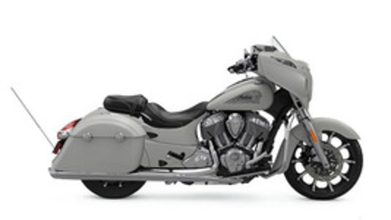 2017 Indian Chieftain for sale 200464415