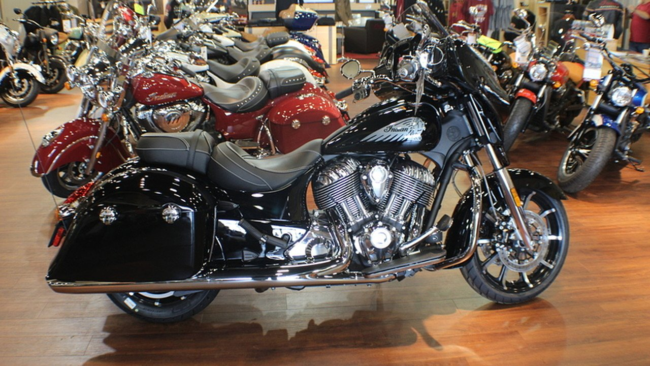 2017 Indian Chieftain for sale 200483818