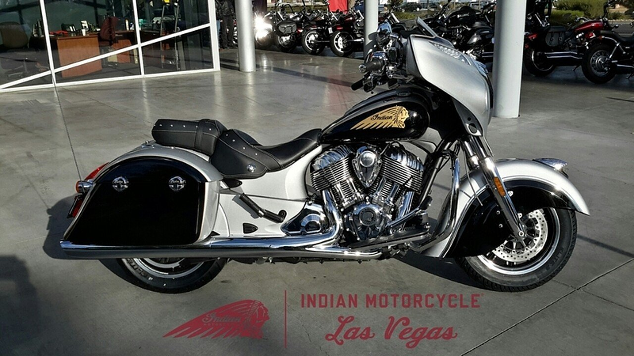 2017 Indian Chieftain for sale 200497291