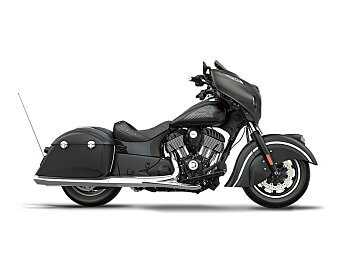 2017 Indian Chieftain for sale 200516277