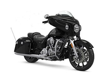 2017 Indian Chieftain for sale 200516278