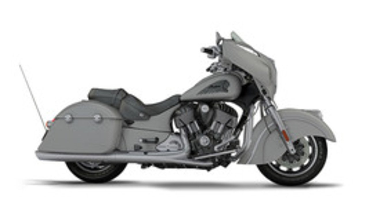 2017 Indian Chieftain for sale 200547313