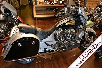 2017 Indian Chieftain for sale 200559150