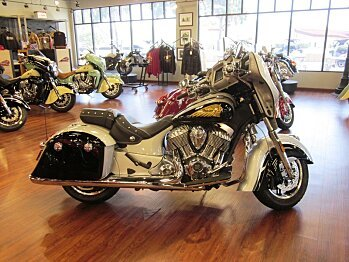 2017 Indian Chieftain for sale 200566513