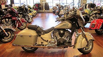 2017 Indian Chieftain for sale 200566520