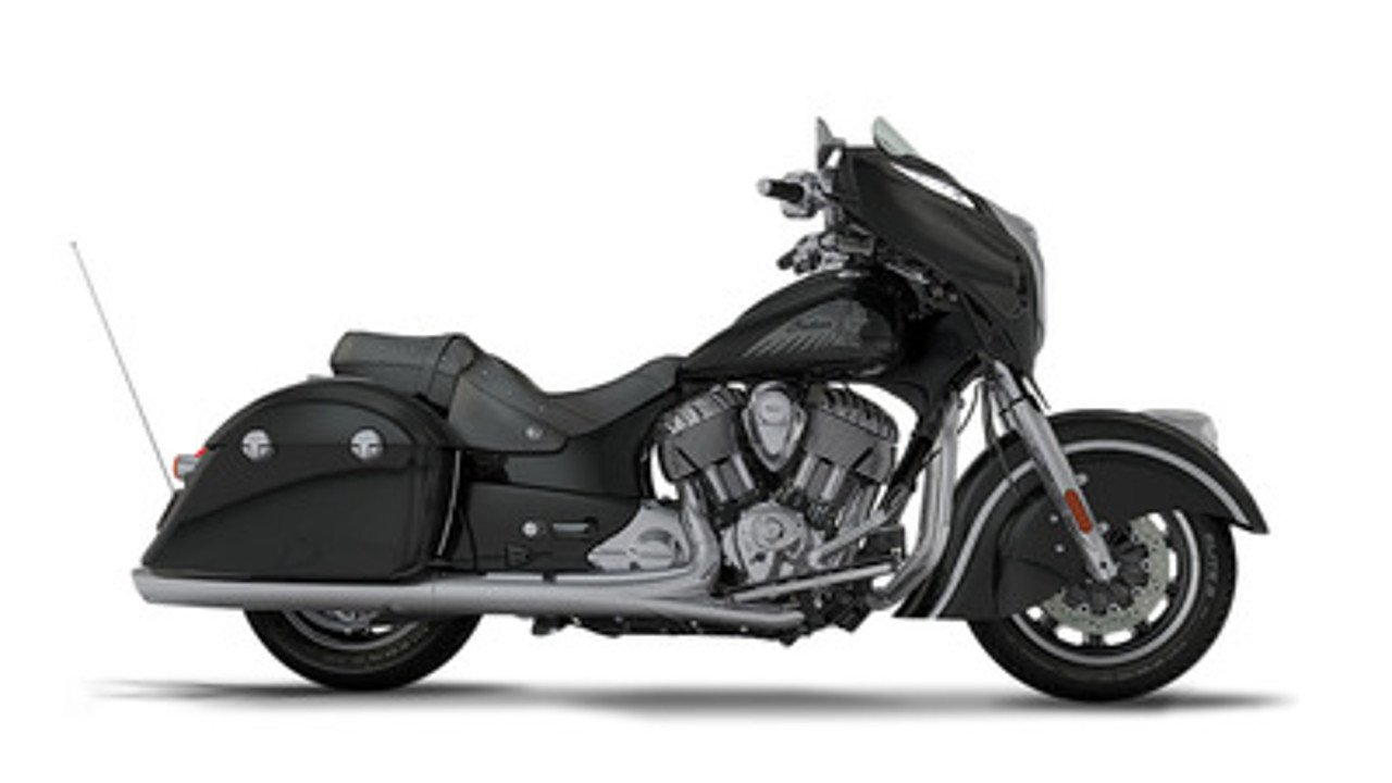 2017 Indian Chieftain for sale 200587976