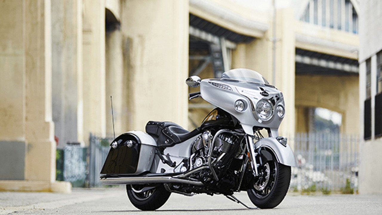 2017 Indian Chieftain for sale 200588153