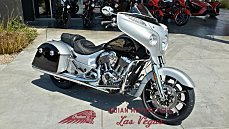 2017 Indian Chieftain Limited w/ 19 Inch Wheels & ABS for sale 200472230