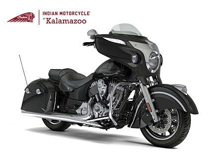 2017 Indian Chieftain for sale 200511086