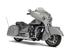 2017 Indian Chieftain for sale 200511087