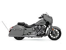 2017 Indian Chieftain for sale 200511164