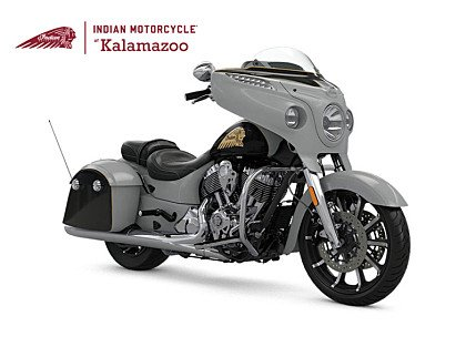 2017 Indian Chieftain for sale 200511165