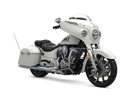 2017 Indian Chieftain for sale 200511257