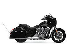 2017 Indian Chieftain Limited w/ 19 Inch Wheels & ABS for sale 200554860