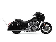 2017 Indian Chieftain Limited w/ 19 Inch Wheels & ABS for sale 200554934