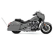 2017 Indian Chieftain for sale 200567852