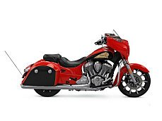 2017 Indian Chieftain for sale 200567853