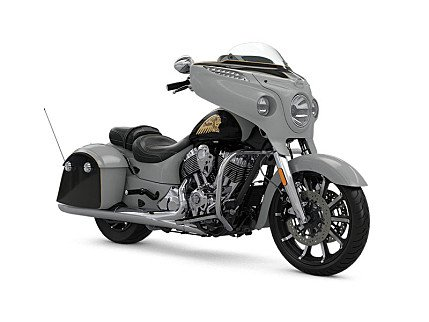 2017 Indian Chieftain for sale 200567856