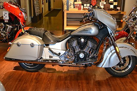 2017 Indian Chieftain for sale 200580068