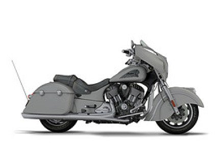 2017 Indian Chieftain for sale 200580797
