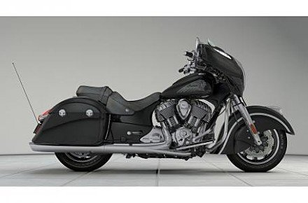 2017 Indian Chieftain for sale 200600295