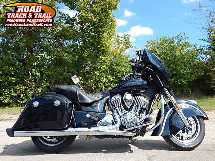 2017 Indian Chieftain for sale 200628154