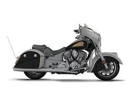 2017 Indian Chieftain for sale 200642832