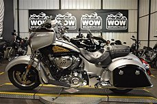 2017 Indian Chieftain for sale 200646230