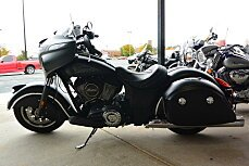 2017 Indian Chieftain Dark Horse for sale 200647217