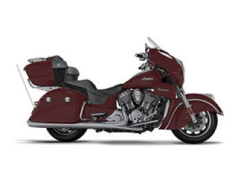 2017 Indian Roadmaster for sale 200380543