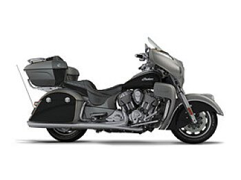 2017 Indian Roadmaster for sale 200380544