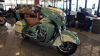2017 Indian Roadmaster for sale 200380820